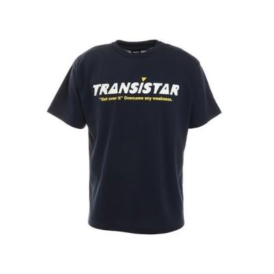トランジスタ(TRANSISTAR) ハンドボールウェア Tシャツ SUPERSHOOTER2 HB21TS10-46 (メンズ)