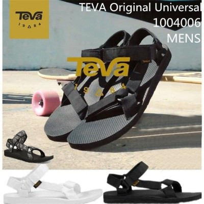TEVA テバ Men's Original Universalメンズ アウトドア カジュアル サンダル スポーツ スポーティー  ファッション送料無料