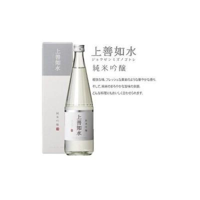 日本酒 白瀧  上善如水  純米吟醸 720ml 白瀧酒造