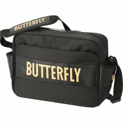 バタフライ スタンフリー・ショルダー(ゴールド) BUTTERFLY 卓球用品 BUT-62870-070 返品種別A