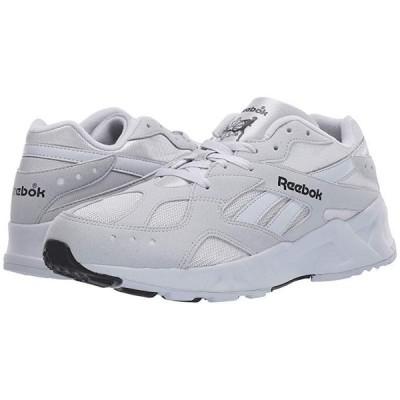 リーボック Aztrek 93 メンズ スニーカー 靴 シューズ Grey/White/Reflective