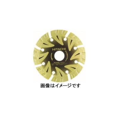 ハイコーキ 0033-0147 ダイヤモンドカッタ 125mmX22 S1 8X