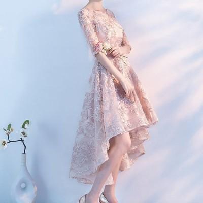 フォーマルワンピース レディース セミ フォーマル ワンピース レディース フォーマルドレス ワンピース 結婚式 お呼ばれドレス パーティードレス 結婚式
