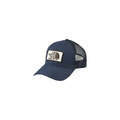 ザ・ノースフェイス (THE NORTH FACE) トラッカーメッシュキャップ Trucker Mesh Cap ユニセックス(20ss) アーバンネイビー NN02043-UN