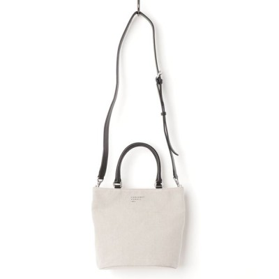 MARGARET HOWELL idea / MARGARET HOWELL idea(マーガレット・ハウエル アイデア) ドルリー(0E) 2WAYトート WOMEN バッグ > トートバッグ