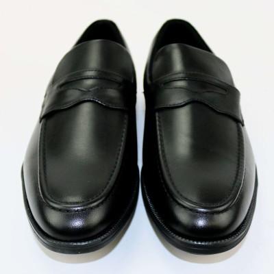 送料無料!☆texcy luxe テクシーリュクス TU-7775 ブラック 24.5~28cm 革靴 ビジネスシューズ メンズ 幅広 軽量 紳士靴 アシックス商事 冠婚葬祭(24.5)