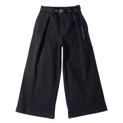 パンツ デニム ジーンズ 【GRAMICCI/グラミチ】DENIM BAGGY PANTS