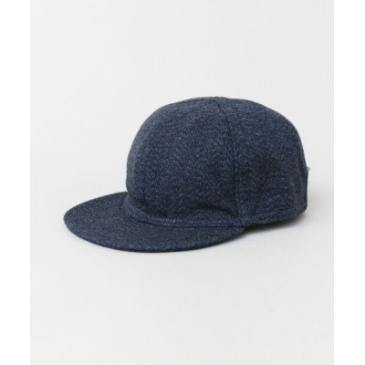 URBAN RESEARCH/アーバンリサーチ THE H.W.DOG&CO. RAILROAD CAP NAVY 59
