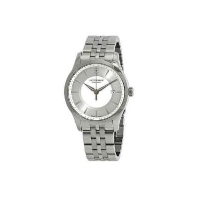 腕時計 ヴィクトリノックス メンズ Victorinox Alliance Men's Watch 241822