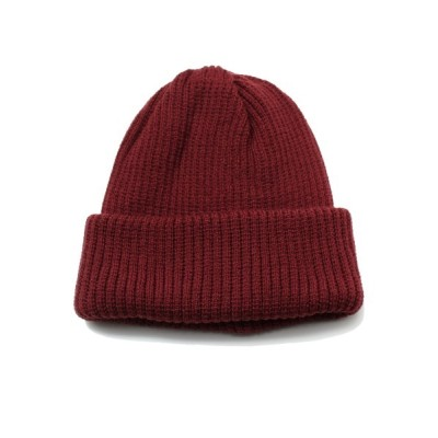 14+(ICHIYON PLUS) / 国産リブ編みワッチ WOMEN 帽子 > ニットキャップ/ビーニー