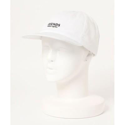 FAR EAST / CAP/AFENDS(アフェンズ)帽子(キャップ) MEN 帽子 > キャップ