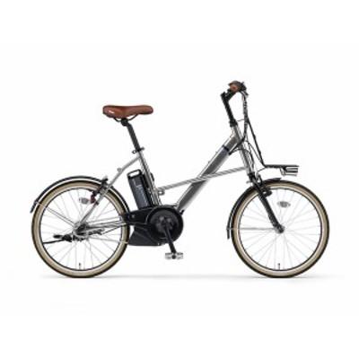 配送も店頭受取も可 電動自転車 ヤマハ 電動アシスト自転車 20インチ 3段変速ギア パス シティ エックス CITY-X 2020 ミニベロ PA20FGX0J
