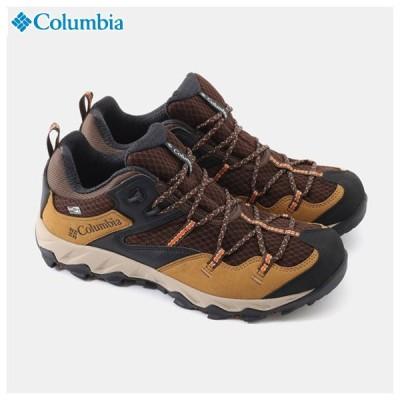 コロンビア シューズ セイバー4ロウアウトドライ YM7462 / 264  アウトドア ローカット ハイキング 登山 防水 Columbia