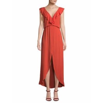 YFB クローシング レディース ワンピース Bogota Solid Dress