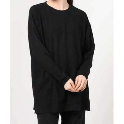 tシャツ Tシャツ 【2021新作】ワッフル プルオーバー