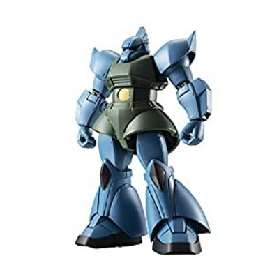 ROBOT魂 機動戦士ガンダム0083 [SIDE MS] MS-14A ガトー専用ゲルググ ver. (中古品)