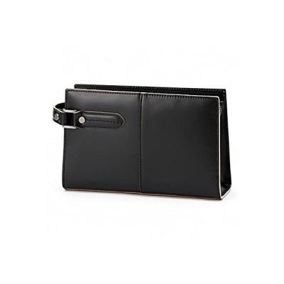 LuggageAOKI 青木鞄 COMPLEX-GARDENS コンプレックスガーデンズ 枯淡 クラッチバッグ セカンドバッグ Sサイズ 日本製 本革