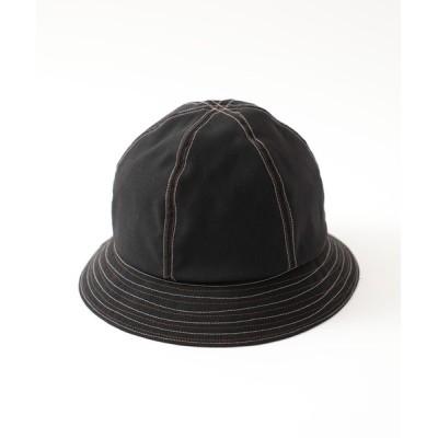 STUDIOUS MENS / 【KIJIMATAKAYUKI】6PANEL HAT MEN 帽子 > ハット