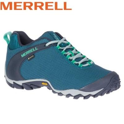 メレル  CHAMELEON 8 STORM GORE-TEX  W033608 レディース シューズ 20SS