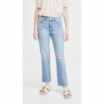 ペイジ PAIGE レディース ジーンズ・デニム ボトムス・パンツ High Rise Noella Jeans Montague Destructed