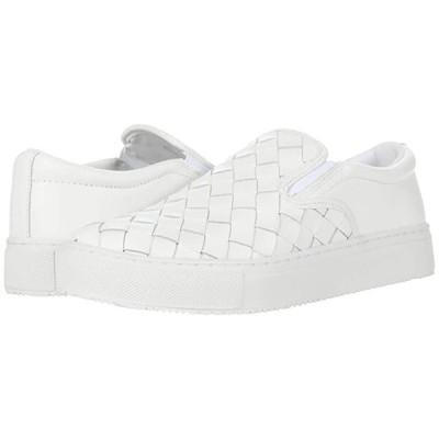 Marc Fisher LTD Calla レディース スニーカー White Leather