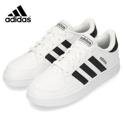 adidas アディダス レディース キッズ スニーカー COREBREAK K ホワイト FY9506 靴