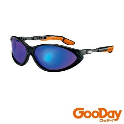 UVEX 二眼型保護メガネ サイブリック 1個 9188881 ※配送毎送料要