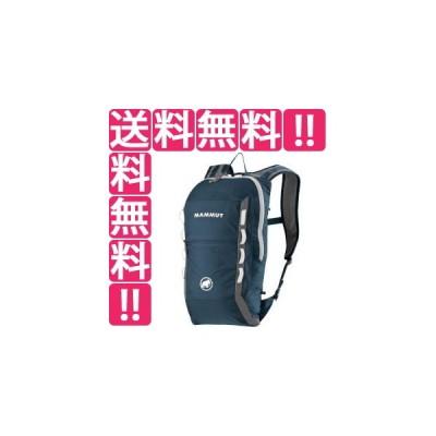 マムート MAMMUT ネオンライト 12L バックパック [カラー:ジェイ] [容量:12L] #2510-02490-50011 Neon Light