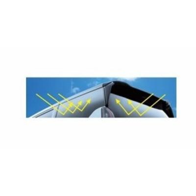 ニッサン セレナ【GC27 GFC27 GNC27 GFNC27 HC27 HFC27】 UV&IRカットフィルム(インテリジェントルームミラー有用)【クリアフィル