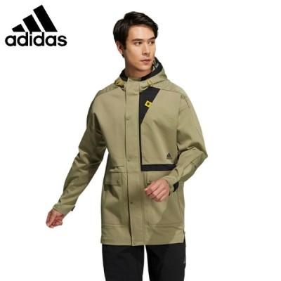アディダス ジャケット メンズ テック ウーブンパーカージャケット H40229 KOG67 adidas