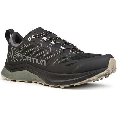 ラスポルティバ La Sportiva メンズ ランニング・ウォーキング シューズ・靴 Jackal Shoe Black/Clay