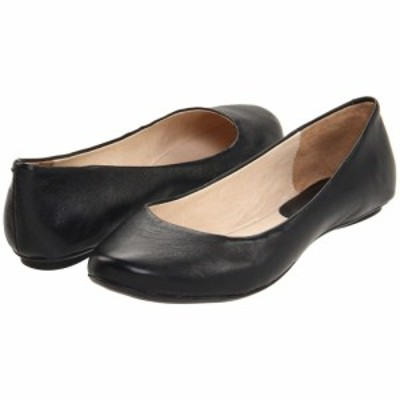 ケネス コール Kenneth Cole Reaction レディース スリッポン・フラット シューズ・靴 Slip On By Black Leather