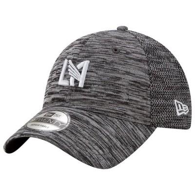ニューエラ メンズ 帽子 アクセサリー LAFC New Era Onfield Alternate 9TWENTY Adjustable Hat