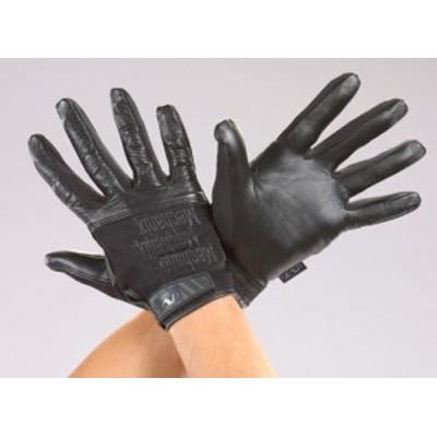 エスコ(ESCO) [L] 手袋(メカニック/羊革) EA353BT-173
