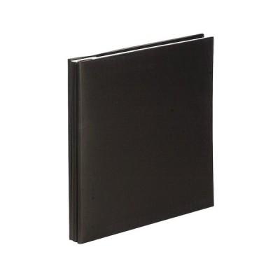 ナカバヤシ デジタルフリ?アルバム デミサイズ/アH-DF-132-D ブラック