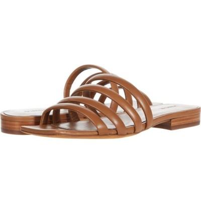 ヴィンス Vince レディース サンダル・ミュール シューズ・靴 Zahara Peanut Napoli Calf Leather