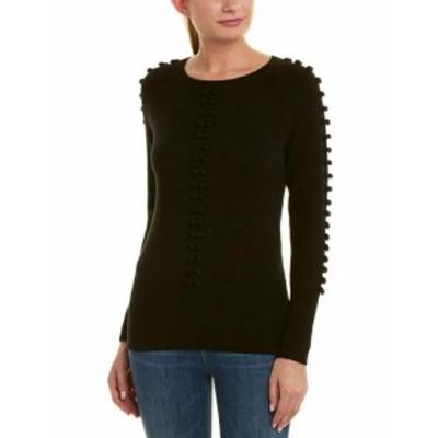 ファッション トップス Stella + Lorenzo Ashton Sweater Xs Black