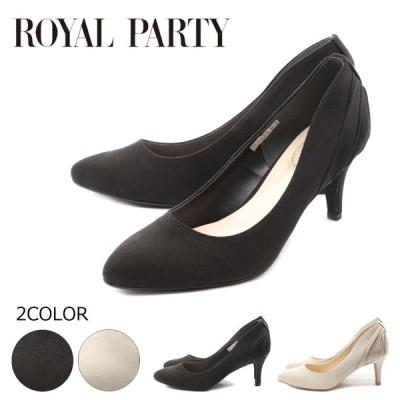 ROYAL PARTY ロイヤルパーティー パンプス  rp8580