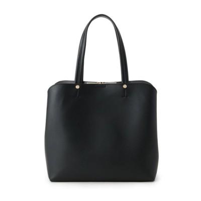 SHOO・LA・RUE / 【セレモニー】あおりタテナガトートバッグ WOMEN バッグ > トートバッグ
