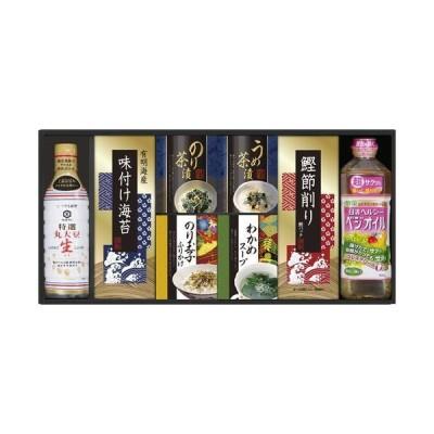 内祝い 内祝 お返し のり 味付け海苔 詰め合わせ ギフト セット キッコーマン 生しょうゆ 和食 食品 NBL-40C (8)