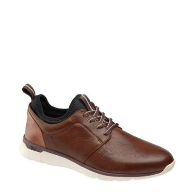 ジョンストンアンドマーフィー メンズ スニーカー シューズ Men's XC4 Prentiss Plain Toe Waterproof Sneakers