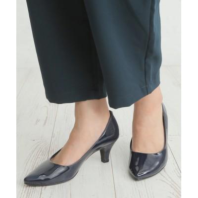 BASE / 日本製パンプス WOMEN シューズ > パンプス