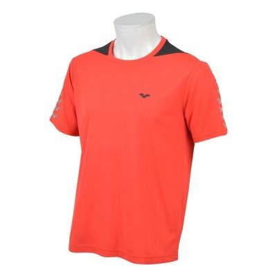 メール便OK 2019 SS ARENA(アリーナ) AMUNJA50 メンズ レディース 半袖 3Dシャツ Tシャツ ユニセックス