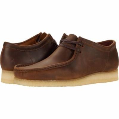 クラークス Clarks メンズ 革靴・ビジネスシューズ シューズ・靴 Wallabee Beeswax