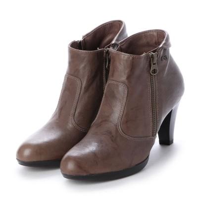 ヨーロッパコンフォートシューズ EU Comfort Shoes NeroGiardini  11222 (ブラウン)