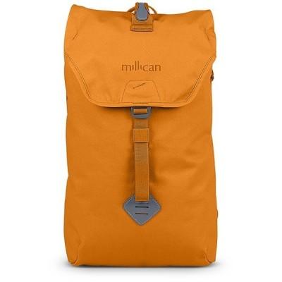ミリカン レディース バックパック・リュックサック バッグ Millican Fraser 18L Rucksack Ember