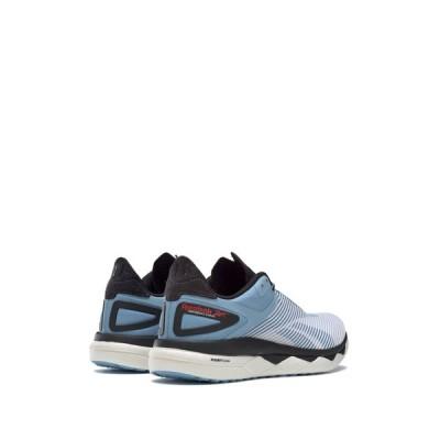 リーボック レディース スニーカー シューズ Floatride Run Panthea Sneaker WHITE/FLUBLU/BLACK
