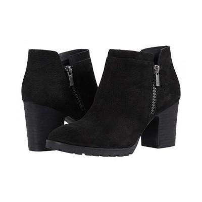 Lucky Brand ラッキーブランド レディース 女性用 シューズ 靴 ブーツ アンクル ショートブーツ Nyrima - Black