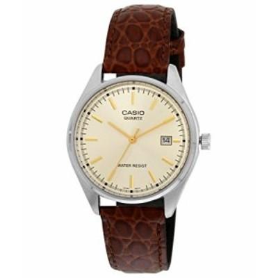 腕時計 カシオ メンズ Casio General Men's Watches Strap Fashion MTP-1175E-9ADF - WW