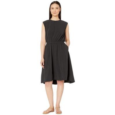 ロイヤルロビンズ Royal Robbins レディース ワンピース ワンピース・ドレス Spotless Traveler Dress Jet Black
